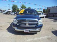 "2007 Dodge Ram 1500 2WD Quad Cab 140.5\\\"" SLT"