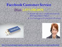 Facebook Customer Service 1-877-3508878: Generate huge traffic for your website