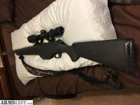 For Sale: Slug rifle