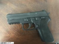 For Sale/Trade: Sig p229