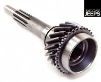 Sell 18883.02 OMIX-ADA T-150 Main Drive Gear, 76-79 Jeep CJ Models, by Omix-ada motorcycle in Smyrna, Georgia, US, for US $87.48