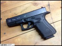 For Sale: Glock 19 Gen4