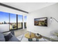 Immaculate Top Floor Living and Stunning Bay Vistas