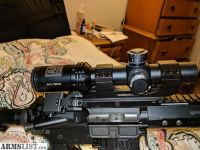 For Sale: AR-15 Bushnell scope