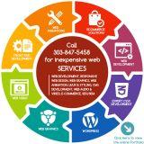 Affordable Web Design & Web Development Expert but Inexpensive WordPress Developer Sevices