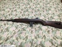 For Sale: M1 Carbine