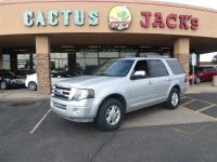 2013 Ford EXPEDITION 4DSW