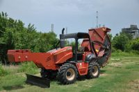 2009 Ditch Witch RT115