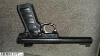 For Sale/Trade: WTT/S Off Roster Ruger 22/45