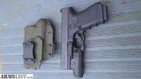 For Sale: Glock 19 gen 4/extras
