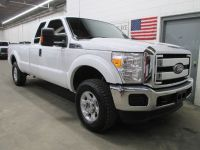 2014 Ford Super Duty F-250 XLT 4WD Ext Cab Long Bed