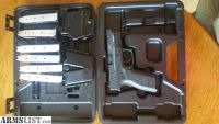 For Sale/Trade: Springfield XD9 4.0