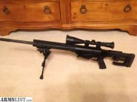 For Sale: Ruger Precision Rifle 308 cal
