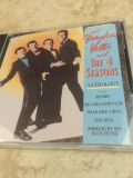 Music CD, Frankie Valli & The 4 Seasons Anthology, Perfect condition
