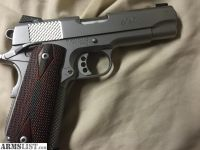 For Sale/Trade: Trade Ed brown for 5 Glocks