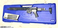 For Sale/Trade: Colt M4 SOCOM w/ NEA Stock & Troy A-Rail