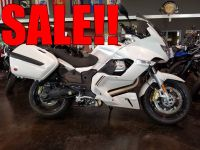 2016 Moto Guzzi Norge GT 8V ABS Touring Motorcycles Saint Charles, IL