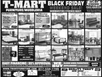 BLACK FRIDAY WEEKEND SPECIALS Pub Table Set $150Bunkbed Frame $119Twin Complete $99  Much MORE