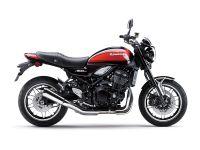 2018 Kawasaki Z900RS Sport Motorcycles North Reading, MA
