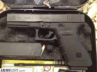 For Sale/Trade: Glock 20 Gen 3