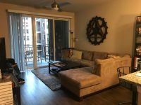 DT Raleigh Apt for lease take over