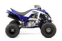 2016 Yamaha Raptor 700 Sport ATVs Long Island City, NY