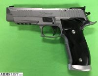 For Sale: Sig Sauer X Five 9mm