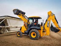 2016 JCB 3CX-14 Super