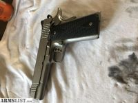 For Sale: Kimber stainless 2