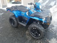 2018 Polaris Sportsman 570 SP Utility ATVs Ledgewood, NJ