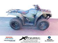 2016 Honda FourTrax Rancher 4x4 ES Utility ATVs Tampa, FL