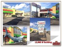 Sand Dunes Retail Center-Unit #3602-1,200 SF-Retail/Office Space for Lease