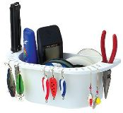 Buy Cockpit Organizer With Suction Cups Seachoice 79321 motorcycle in Clearwater, Florida, United States, for US $10.95