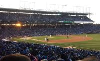 Chicago Cubs 2018 Full Season Tickets 81 Games Sec 237 Row 6 - 2 Seats