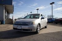 2009 Ford Focus SES Sedan
