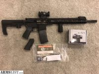 For Sale: Colt 6920 AR15