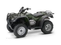 2006 Honda FourTrax Rancher AT GPScape Utility ATVs Dansville, NY
