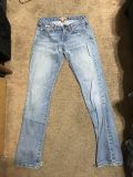 Abercombie and Fitch jeans Size 4 Long