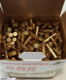 For Sale/Trade: 10-20 boxes of 22lr