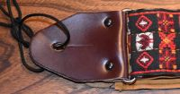 Rare Ace Guitar Strap from 1960s