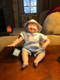 Ashton-Drake collectible doll