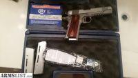 For Sale: Colt Goverment Model Commemorative