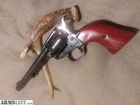For Sale/Trade: HERITAGE ROUGH RIDER REVOLVER 22lr $140 OR TRADE FOR MAVERICK 88