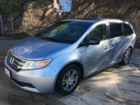 2011 Honda Odyssey EX-L Minivan 4D