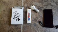 Cell phone/electronics charger