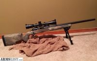 For Sale: Savage 110 FCP Custom