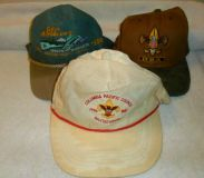 BSA Hats all 3 for $5