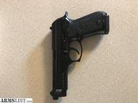 For Sale: Beretta 96D