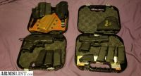 For Sale: Glock 30s and 36
