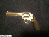 For Trade: Smith & Wesson 686